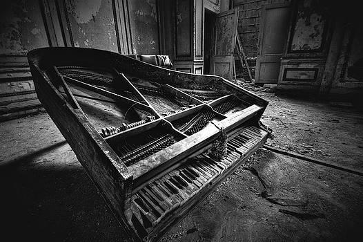 Adagio by Mike Lanzetta