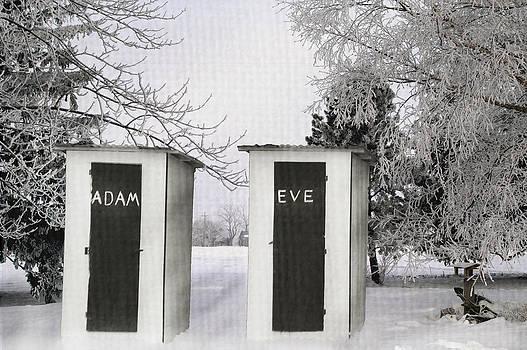 Randall Branham - Adam and Eve Not for ME