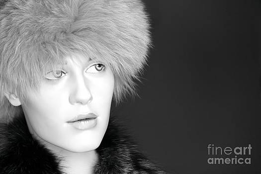Sophie Vigneault - Adele in Fur
