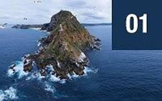 Adeyemi Fawole - Island by ADEYEMI FAWOLE Hamilton Adeyemi Fawole NZ