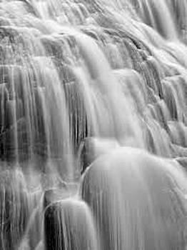 Adeyemi Fawole - Lovely Waterfall by ADEYEMI FAWOLE Hamilton Adeyemi Fawole NZ