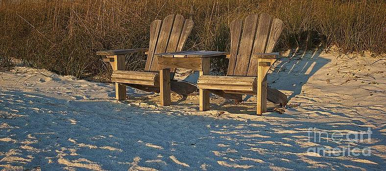 Amazing Jules - Adirondack Chairs