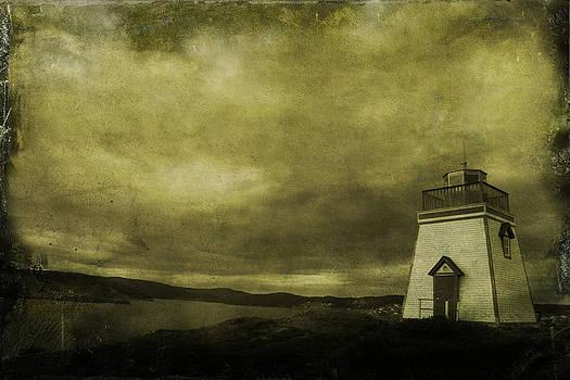 Edser Thomas - Admiral Point Lighthouse