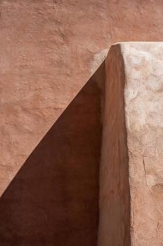 Adobe Angles by Scott Slattery