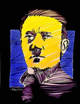 ARTIST SINGH - Adolf Hitler