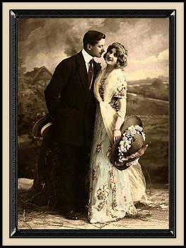 Denise Beverly - Victorian Adoring Husband