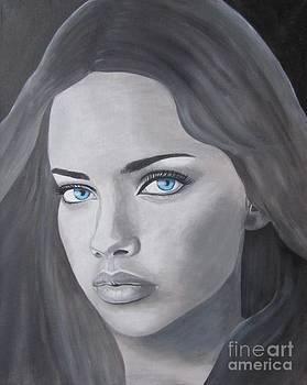 Adriana Lima VS by Jeepee Aero