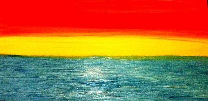 Adrift by Drew Shourd