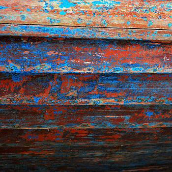 Adrift by John Magnet Bell