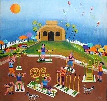 Aecio Tema Mirante De Santana Medida 70x70 A Venda Com Ajur Sp  by Naifjunior Naifjunior