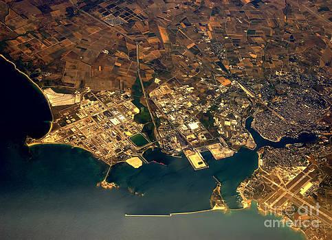 Justyna Jaszke JBJart - Aerial photography - coast