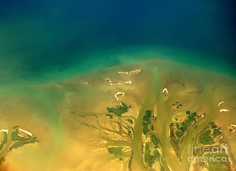 Justyna Jaszke JBJart - Aerial photography - Greece Island