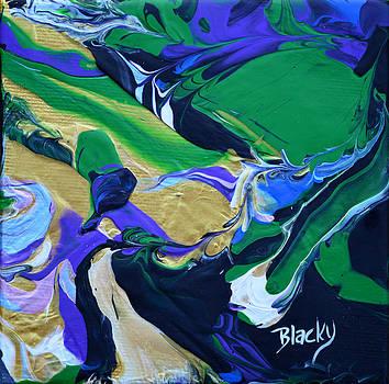 Donna Blackhall - Aerial Vista