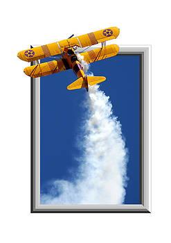 Aeroplane breakout by Grobler Du Preez