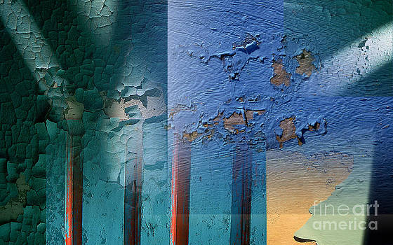 Aesthetics of Entropy by Rick Wheeler
