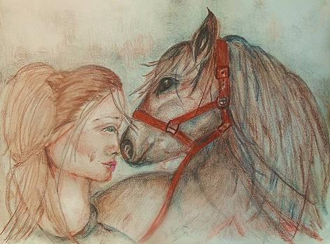Affection by Deborah Gorga