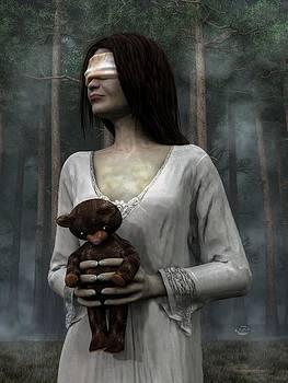 Daniel Eskridge - Afraid of the Dark