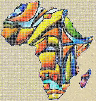 Marcello Cicchini - Africa 2