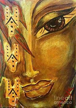 African Soul by Maya Telford