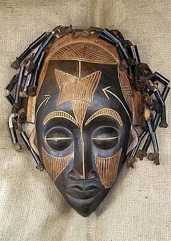 African Arts by Ngwanyam loraterr Adolf