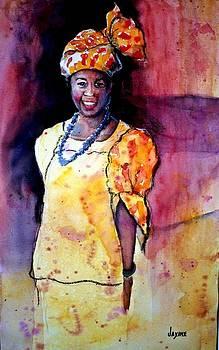 African Culture day by JAXINE Cummins