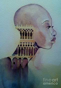 African Dreams by Maya Telford for Josh Cytrynbaum