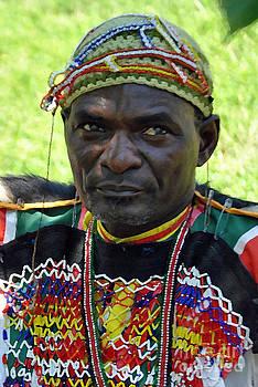 Jost Houk - African Eyes