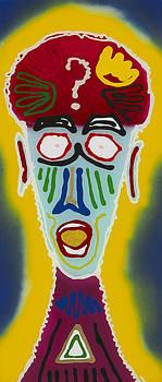Internal Head by Patrick OLeary