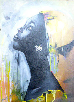African by Okwir Isaac