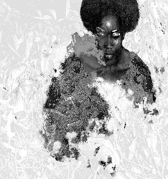 Afro Rock by Aaron Pierre Pines