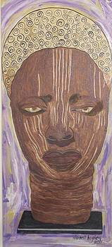 Afrocentric by Darrell Hughes