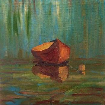 After Fishing by Molly Fisk