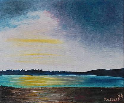 Peter Kallai - After storm