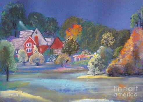 After The Rain  by Sandra McClure