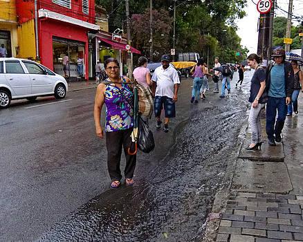 Julie Niemela - After the Rain - Sao Paulo