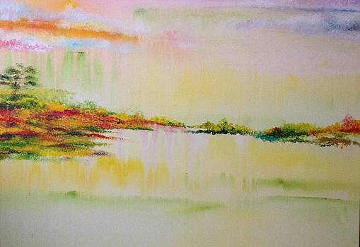 After the Rains by Pamela Weeden