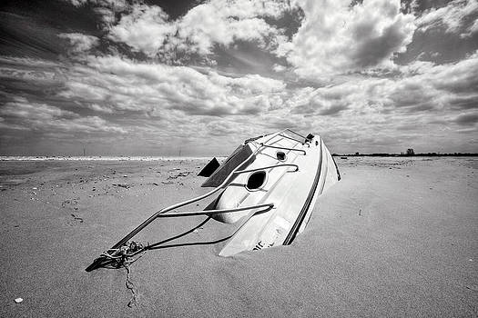 Dawn J Benko - After the Storm