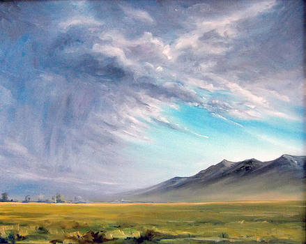 After The Storm  by Seth Johnson