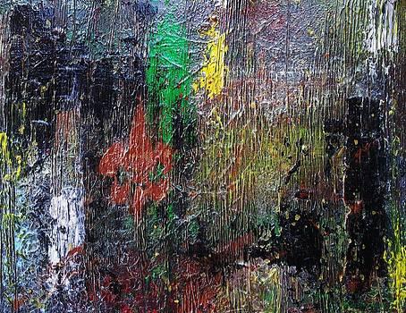 Aftermath by Stephanie Margalski
