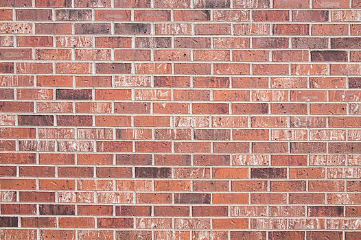 James BO  Insogna - Aged Bricks On the Wall Texture