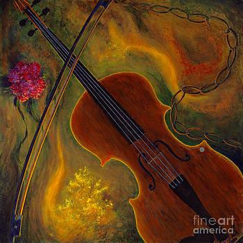 Aglow by Marc Dmytryshyn