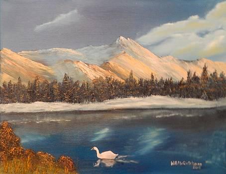 Ah Wilderness by William McCutcheon