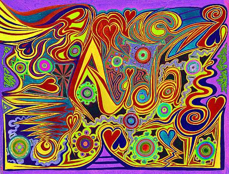 Aida 6  by Kenneth James