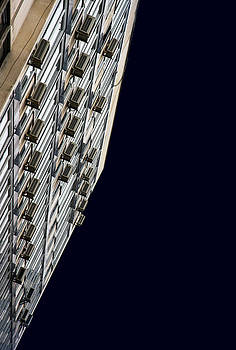 Newnow Photography By Vera Cepic - Air conditionings on a building