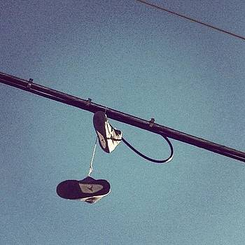#air #jordan #powerlineporn Somewhere by Kurt Iswarienko