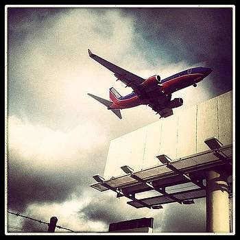 #airplane #lax #airport by Lauren Dsf
