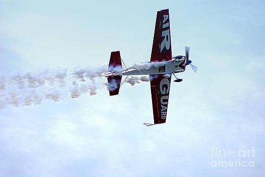Airplane by Nur Roy