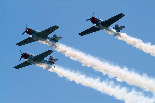 Devinder Sangha - Airshow