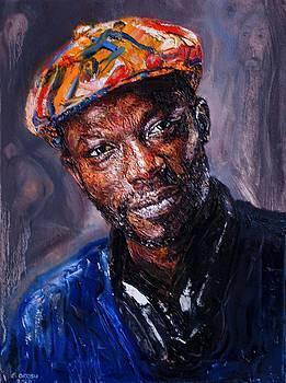 Aj by Edward Ofosu