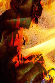Gustavo Scheverin - Al Calor del Fuego
